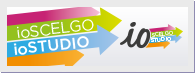 Logo: Io scelgo Io studio