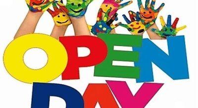 Open Day 2020 Scuola Primaria