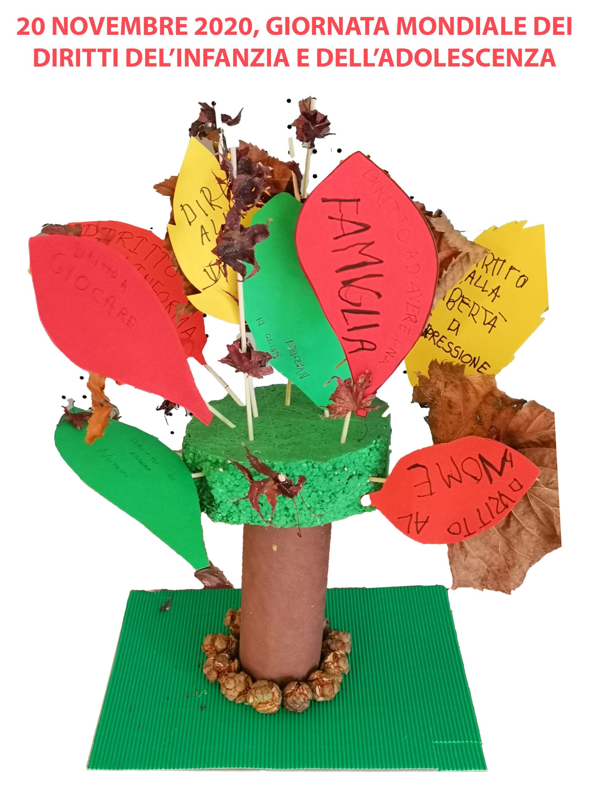 Immagine articolo:Giornata Mondiale dei Diritti dei Bambini